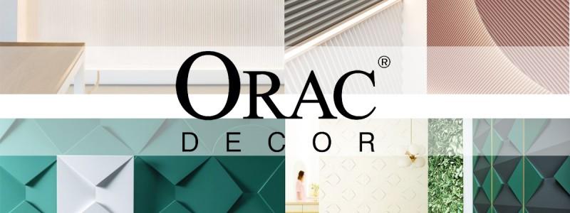 Nova ORAC Decor Modern kolekcija